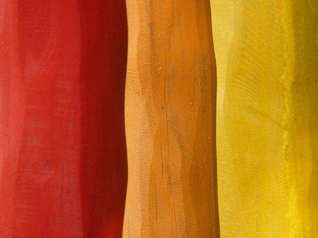Quelle peinture choisir pour une lame de terrasse en bois?
